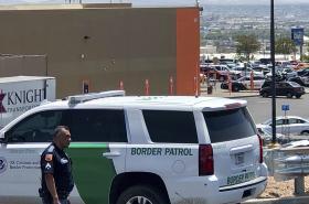 Střelba v americkém El Paso