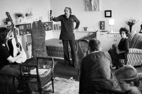 Z dokumentu Divadlo vzdoru