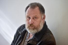 Vladimír Dbalý