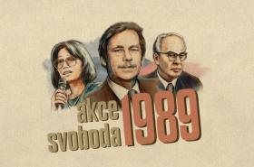 Akce svoboda 1989