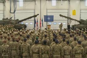 Síly NATO