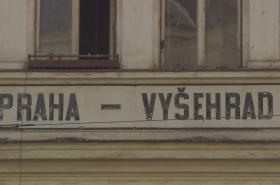 Vyšehradské nádraží
