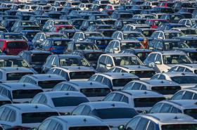 Prodej aut Škoda