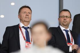 Roman Berbr (vlevo)