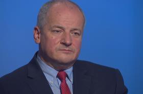 Roman Prymula hostem Interview ČT24