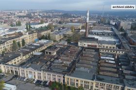 Prostory bývalých městských továren v Brně znovu ožívají
