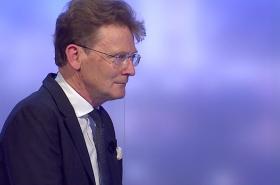 Britský velvyslanec v České republice Nick Archer