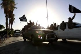 Islamisté vládnou v Rakká
