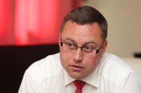 Nejvyšší státní zástupce ČR Pavel Zeman