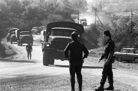 Konflikt o Náhorní Karabach trvá více jak čtvrtstoletí