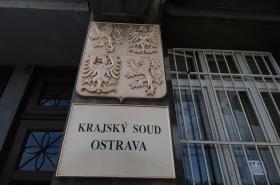 Ostrava - Krajský soud