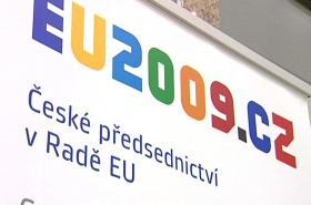 České předsednictví