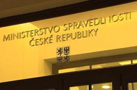 Ministerstvo spravedlnosti