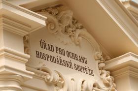 Úřad pro ochranu hospodářské soutěžě