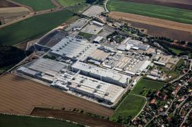 Automobilová továrna Kvasiny