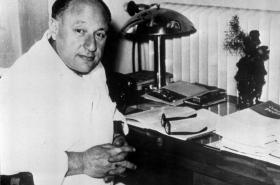 František Kriegel