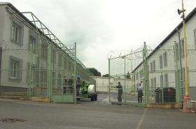 Věznice Bělušice