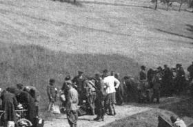 Poválečný odsun do Rakouska