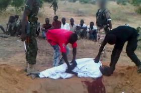 Vraždy v Nigérii