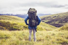 Cestování s batohem