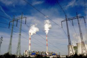 Elektrárna Počerady