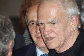 Milan Kundera, 2009
