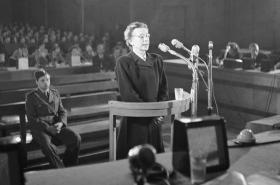 Proces s Miladou Horákovou