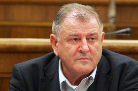 Vladimír Mečiar v roce 2007