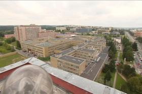 Foto fakultní nemocnice Ostrava