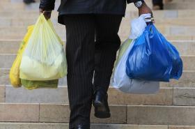 Plastové tašky