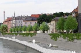 Protipovodňová opatření v Olomouci