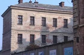 Bývalá věznice v Uherském Hradišti