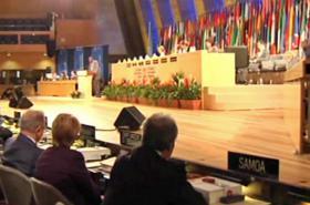 Zasedání UNESCO