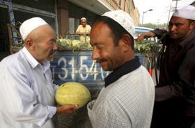 Ujgurové