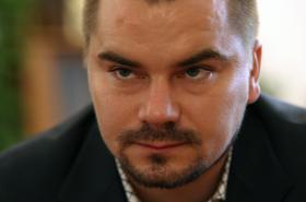 Marek Dalík