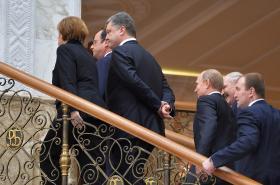 Jednání v Minsku