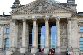 Spolkový sněm (Bundestag)