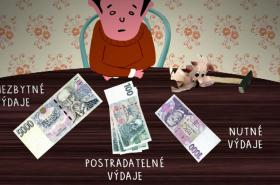 Vzdělávací seriál o finanční gramotnosti