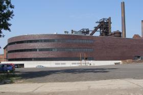 Svět techniky v Ostravě-Vítkovicích