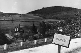 Osada Javoříčko