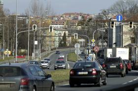 Silnice R 48 ve Frýdku-Místku