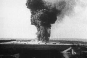 Yperit použili Němci poprvé před 100 lety