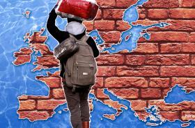 Evropa se brání imigraci