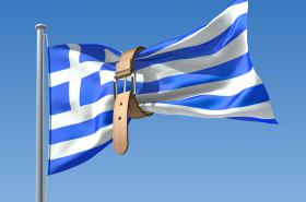 Řecká ekonomická krize