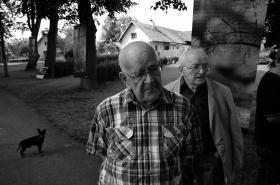 Daniel a Jiří Reynkovi