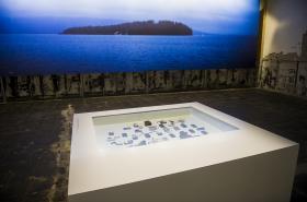 Kamery a další věci, které Breivik použil pro svůj útok