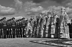 Dana Kyndrová / Borodino, 2012
