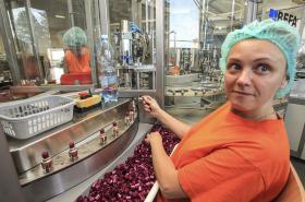 Průmyslová výroba v Moravskoslezském kraji