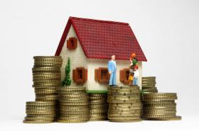 Bydlení na hypotéku