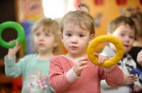 Předškolní zařízení